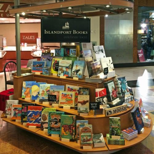 Bookselling Cart Bangor