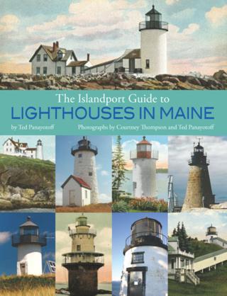 LighthousesGuideWeb