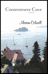 Contentment Cove Cover